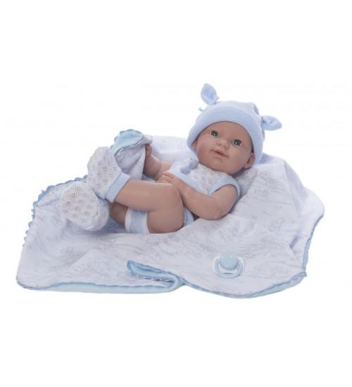 Nines d'Onil lėlytė Baby R.N ( berniukas )
