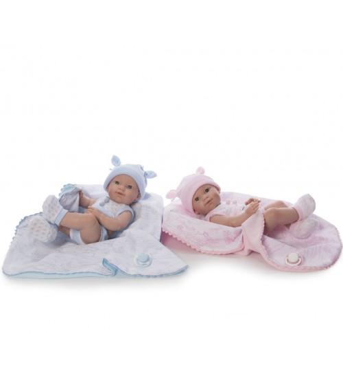 Nines d'Onil lėlytė Baby R.N ( mergaitė )