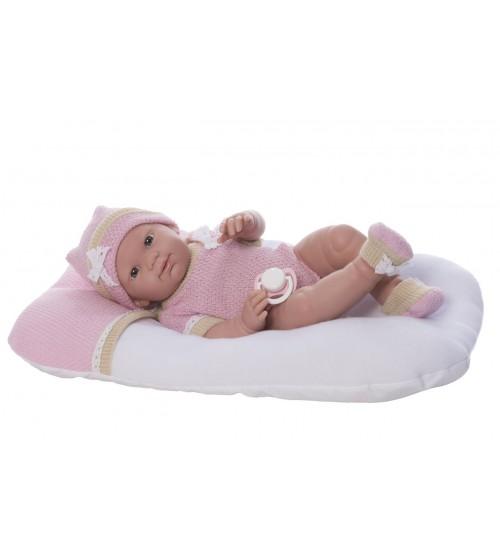 Nines d'Onil lėlytė Baby Pearl ( mergaitė )