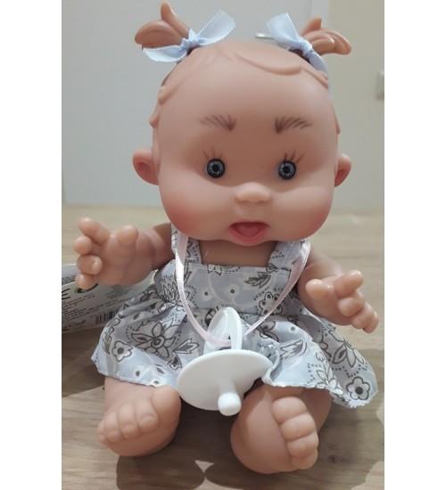 Nines d'Onil lėlytė Pepotin ( mergaitė 21 cm)