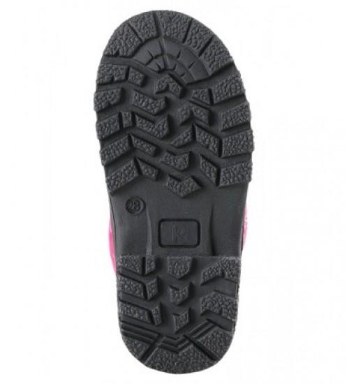 REIMA sniego batai NEFAR. Spalva rožinė