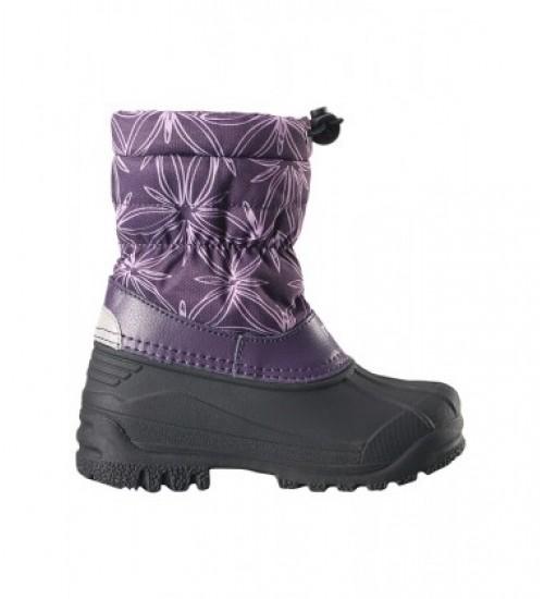 REIMA sniego batai NEFAR. Spalva violetinė